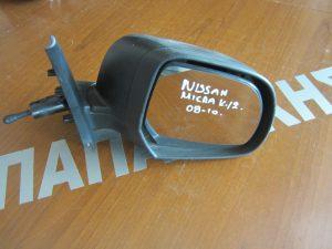 nissan micra k12 2008 2010 kathreptis dexios michanikos avafos 300x225 Nissan Micra k12 2008 2010 καθρέπτης δεξιός μηχανικός άβαφος