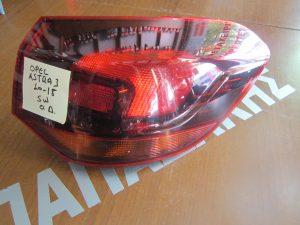 opel astra j 2010 2015 fanari piso dexio station wagon 300x225 Opel Astra J 2010 2015 φανάρι πίσω δεξιό Station Wagon