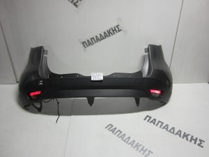 Renault Scenic 2009-2016 προφυλακτήρας πίσω μολυβί