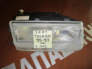 Seat Toledo 1990-1994 φανάρι εμπρός δεξιό (ΓΝ)