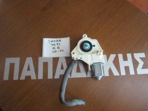 Skoda Yeti 2010-2014 ηλεκτρικό μοτέρ παραθύρου πίσω δεξιό