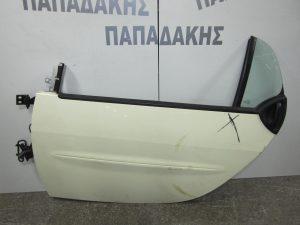 Smart ForTwo w450 1998-2007 πόρτα αριστερή μπεζ