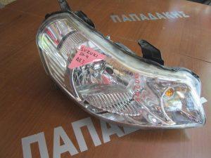 Suzuki SX4 2007-2013/Fiat Sedici 2007-2014 φανάρι εμπρός δεξιό