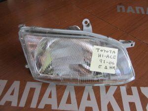 Toyota Hi-Ace 1997-2006 φανάρι εμπρός δεξιό ηλεκτρικός (IM)