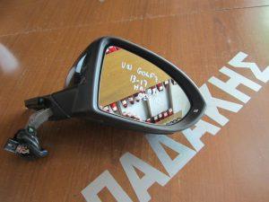 vw golf 7 2013 2017 kathreptis dexios ilektrika anaklinomenos gkri skouro fos asfalias 300x225 VW Golf 7 2013 2017 καθρέπτης δεξιός ηλεκτρικά ανακλινόμενος γκρι σκούρο φως ασφαλείας
