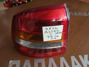 Opel Astra G 1998-2004 πίσω αριστερό φανάρι 3/5θυρο