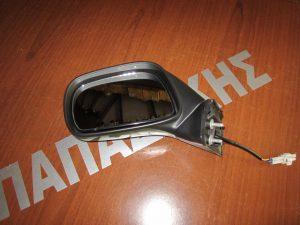 Opel Agila 1999-2008 αριστερός ηλεκτρικός καθρέπτης πράσινος