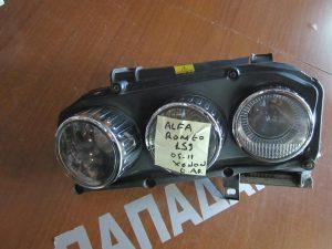 Alfa Romeo 159/Brera 2005-2011 εμπρός αριστερό φανάρι XENON