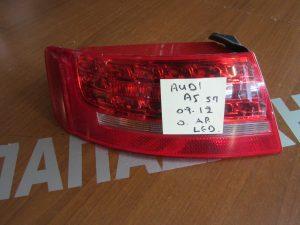 Audi A5 2009-2012 πίσω αριστερό φανάρι 5θυρο LED
