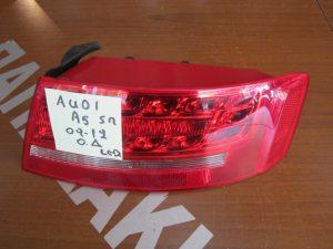 Audi A5 2009-2012 πίσω δεξιό φανάρι 5θυρο