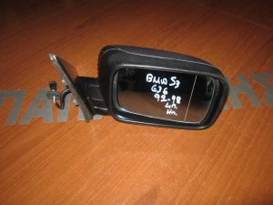 Bmw E36 Series 3 1992-1998 δεξιός ηλεκτρικός καθρέπτης γκρι 4θυρο