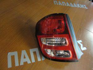 Citroen C3 2009-2013 πίσω αριστερό φανάρι