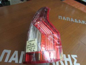 Citroen C4 Grand Picasso 2007-2013 πίσω δεξιό φανάρι