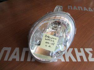 Daewoo Matiz 2000-2005 εμπρός αριστερό φανάρι