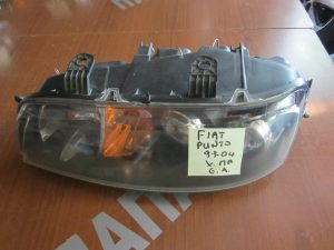 Fiat Punto 1999-2004 εμπρός αριστερό φανάρι χωρίς προβολέα