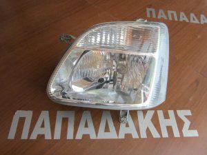 Opel Agila 2003-2008 εμπρός αριστερό φανάρι