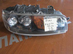 Fiat Punto 1999-2004 εμπρός δεξιό φανάρι