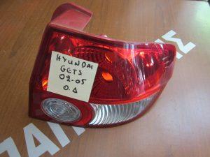 fanari hyundai getz 2002 2005 piso dexio 300x225 Hyundai Getz 2002 2005 πίσω δεξιό φανάρι