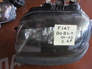 Fiat Doblo 2001-2005 εμπρός αριστερό φανάρι