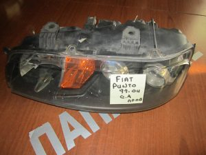 Fiat Punto 1999-2004 εμπρός αριστερό φανάρι με προβολέα