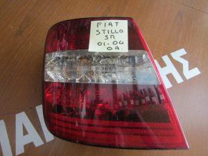 Fiat Stilo 2001-2004 πίσω αριστερό φανάρι 5θυρο