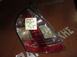 Fiat Stilo 2001-2006 πίσω αριστερό φανάρι 3θυρο