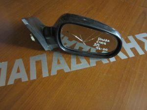 Honda Civic 1996-2000 δεξιός ηλεκτρικός καθρέπτης άβαφος 3θυρο