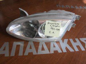 hyundai coupe 1997 1999 ebros aristero fanari 300x225 Hyundai Coupe 1997 1999 εμπρός αριστερό φανάρι
