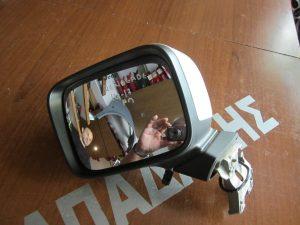 Jeep Renegade 2014-2017 αριστερός ηλεκτρικός καθρέπτης άσπρος