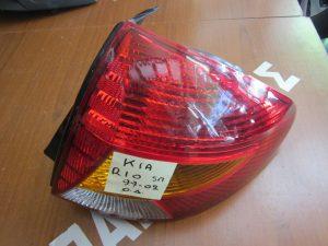 Kia Rio 1999-2002 πίσω δεξιό φανάρι 5θυρο