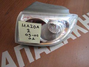 Mazda 2 2005-2007 πίσω δεξιό φανάρι