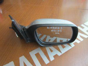 mazda 3 2004 2009 dexios ilektrikos kathreptis asimi 300x225 Mazda 3 2004 2009 δεξιός ηλεκτρικός καθρέπτης ασημί