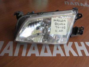 mazda demio 1996 2002 ebros aristero fanari 300x225 Mazda Demio 1996 2002 εμπρός αριστερό φανάρι