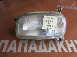 Nissan Micra K11 1993-1997 εμπρός αριστερό φανάρι