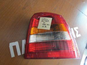 Opel Astra G 1998-2004 πίσω δεξιό φανάρι 3/5θυρο