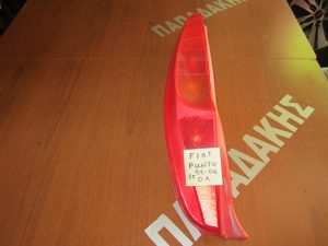Fiat Punto 1999-2004 πίσω αριστερό φανάρι 5θυρο