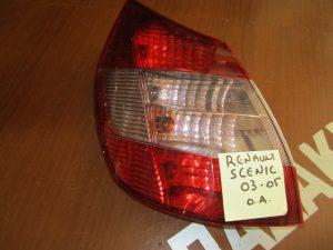 Renault Scenic 2003-2005 πίσω αριστερό φανάρι