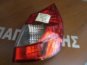 Renault Scenic 2003-2005 πίσω δεξιό φανάρι