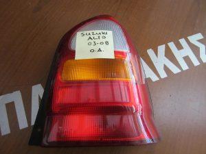 Suzuki Alto 2003-2008 πίσω δεξιό φανάρι