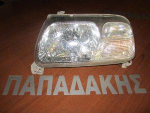 Suzuki Grand Vitara 1999-2005 εμπρός αριστερό φανάρι