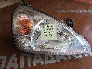 Suzuki Liana 2001-2007 εμπρός δεξιό φανάρι