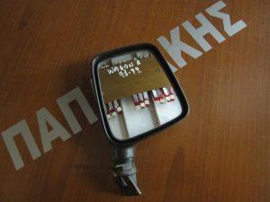 Suzuki Wagon R 1993-1999 δεξιός απλός καθρέπτης άβαφος