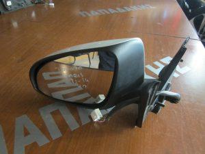 Toyota Yaris 2011-2014 αριστερός ηλεκτρικός καθρέπτης άσπρος