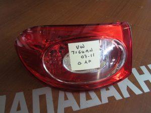 VW Tiguan 2007-2011 πίσω αριστερό φανάρι