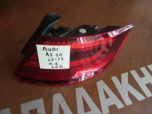 Audi A3 2013-2017 πίσω φανάρι δεξιό LED 5θυρο