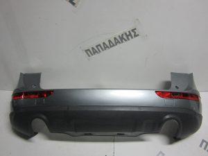 Audi Q5 2008-2017 προφυλακτήρας πίσω γκρι αισθητήρες