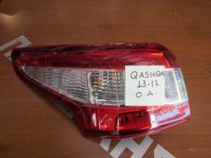 Nissan Qashqai 2013-2017 φανάρι πίσω αριστερό