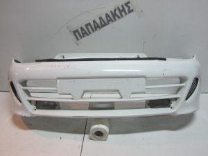 Fiat Seicento Sporting 1998-2000 προφυλακτήρας εμπρός άσπρος