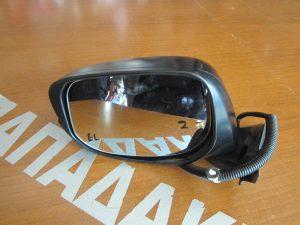 Honda Jazz 2008-2011 καθρέπτης αριστερός ηλεκτρικός άβαφος