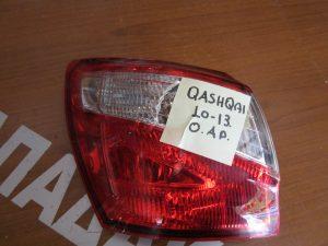 Nissan Qashqai 2010-2013 φανάρι πίσω αριστερό